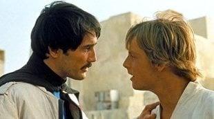 'Star Wars' tenía una presentación de Luke que no vimos