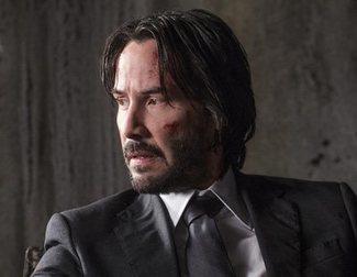 'John Wick': Cómo reaccionó su director, Chad Stahelski, cuando vio la película en el cine