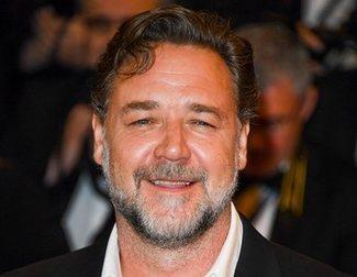 Russell Crowe dice que llevaba décadas preparándose para el confinamiento