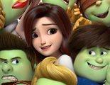 'Zapatos Rojos y los siete trolls': Reivindicando a las otras princesas