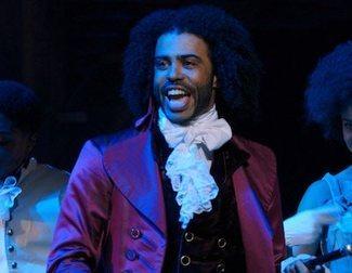 El reparto de 'Hamilton' recuerda los mejores momentos de la obra