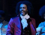 Hablamos con el reparto de 'Hamilton' del revolucionario musical, sus recuerdos de la obra y su llegada a Disney+