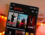 Netflix ya permite eliminar series y películas de la lista 'Seguir viendo' en su app