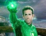 Zack Snyder insinúa una posible incorporación de Linterna Verde a su 'Liga de la Justicia'