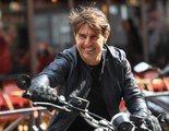 'Misión Imposible' retoma su rodaje en Reino Unido sin hacer cuarentena