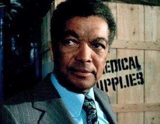 Muere Earl Cameron, uno de los primeros actores negros del cine británico