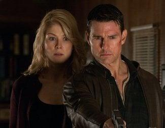 """""""En un mundo post 'Deadpool' y 'Joker'"""", Tom Cruise querría un Jack Reacher más brutal"""
