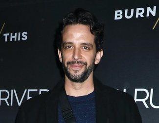 Hollywood se despide de Nick Cordero, que ha muerto de COVID-19 a los 41 años