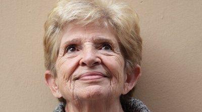Muere Carme Contreras, actriz de doblaje ('E.T.', 'El viaje de Chihiro')