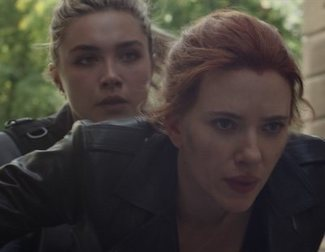 En 'Viuda Negra' Scarlett Johansson cederá el testigo a Florence Pugh