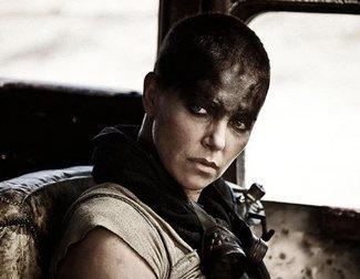 """A Charlize Theron """"le parte el corazón"""" la precuela de Furiosa ('Mad Max')"""