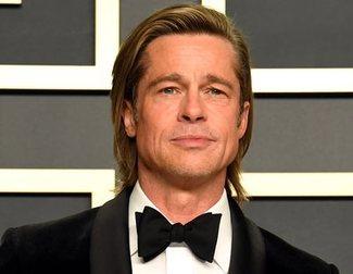 La película de asesinos en un tren que prepara Brad Pitt tiene pintaza