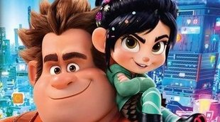 'Ralph Rompe Internet' con estas curiosidades de cara a su estreno en Disney+