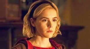 Netflix cancela 'Las escalofriantes aventuras de Sabrina'