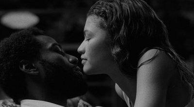 Primera imagen de la película secreta de Zendaya y el creador de 'Euphoria'