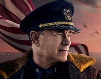 'Greyhound': Hundiendo la flota