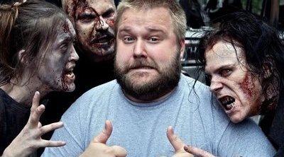 """El creador de 'The Walking Dead' dice que le trataron """"como a basura"""" en Marvel"""