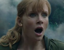 'Jurassic World: Dominion' desmiente que se haya vuelto a paralizar el rodaje