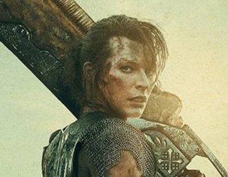 'Monster Hunter' retrasa su estreno más de medio año