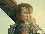La película de 'Monster Hunter' retrasa su estreno más de medio año