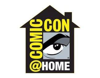 Programación de la Comic-Con 2020