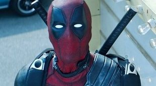 Ryan Reynolds desvela el traje que descartó para 'Deadpool 2'