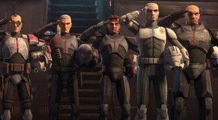 'Star Wars: The Bad Batch' llegará a Disney+ en 2021