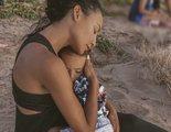 Naya Rivera 'reunió suficiente energía' para salvar a su hijo, pero no logró salir del agua
