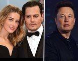Elon Musk, y no Johnny Depp, podría ser el causante de las lesiones de Amber Heard