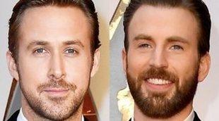 Ryan Gosling y Chris Evans protagonizarán la película más cara de Netflix