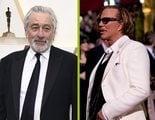 """Mickey Rourke amenaza a Robert De Niro: """"Cuando te vea, te juro por Dios y por mi abuela..."""""""