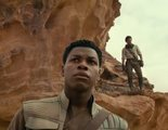 "John Boyega dice que ya ha ""superado"" 'Star Wars'"