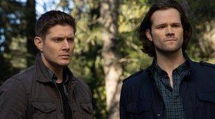 Jensen Ackles comparte la última foto junto a Jared Padalecki en 'Sobrenatural'