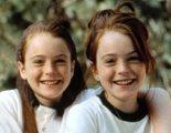 El reparto de 'Tú a Londres y yo a California' (con Lindsay Lohan) se reunió para celebrar el 22 aniversario