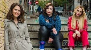 Así es 'Por H o por B', lo nuevo de HBO España