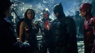 La 'Liga de la Justicia' de Zack Snyder estará fuera de la continuidad de DC