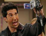 El reparto de 'Friends' grabará la reunión a mediados de agosto si es seguro, según David Schiwmmer