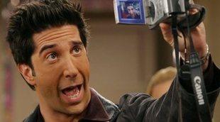 La reunión de 'Friends' podría grabarse a mediados de agosto