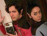 'Lucifer' ficha a Alex Koch para interpretar al novio de Ella (Aimee Garcia) y estrena póster