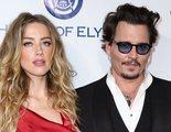 Amber Heard admite haber pegado un puñetazo a Johnny Depp en defensa de su hermana