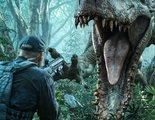 'Jurassic World: Dominion' cuenta con los dinosaurios animatrónicos más 'reales' de la saga