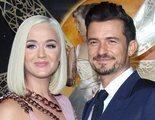 Katy Perry cuenta la historia detrás de aquel famoso desnudo de Orlando Bloom: 'Era Europa'