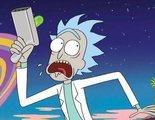 'Rick y Morty': Primer vistazo a la quinta temporada con los protagonistas en apuros