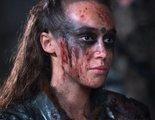 Los personajes que murieron en 'Los 100' envían un mensaje a los fans en la Comic-Con 2020