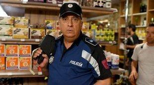 'Superagente Makey' lidera una taquilla española que se desinfla de nuevo