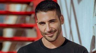 Miguel Ángel Silvestre y Patrick Criado se unen a 'La casa de papel'