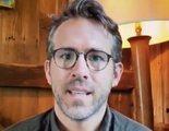 Ryan Reynolds crea un programa de prácticas para impulsar la diversidad en la industria del cine