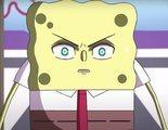 Los fans salvan un anime de Bob Esponja que fue retirado por YouTube para 'proteger a los niños'