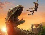 'Jurassic World: Campamento Cretácico' reproduce el espíritu de la saga en una intensa aventura animada llena de guiños