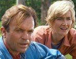 'Jurassic World: Dominion': Sam Neill anuncia en redes su incorporación al rodaje